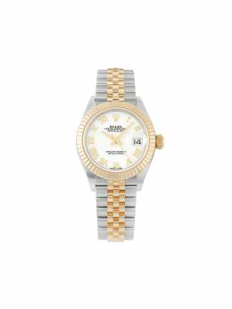 Rolex наручные часы Lady-Datejust pre-owned 28 мм 2020-го года 279173