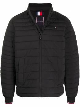 Tommy Hilfiger стеганая куртка Flex MW0MW15755BDS