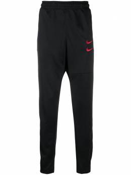 Nike Swoosh embroidery track pants CU3898