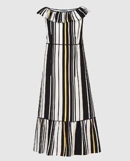 Черное платье Prada 2300003582601