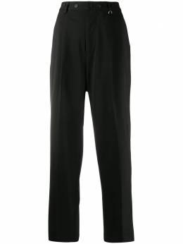 Ambush balloon-leg tailored trousers BMCA014F20FAB0011000