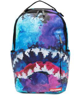 Sprayground рюкзак с принтом 910B1442NSZ