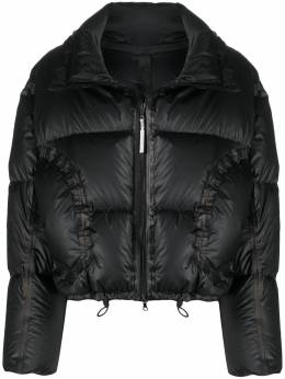 Isaac Sellam Experience cropped down jacket BARREE21