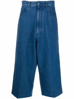 Haikure cropped wide-leg jeans HEW03247DF082