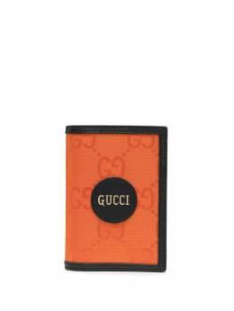 Gucci обложка для паспорта Gucci Off The Grid 625584H9HAN