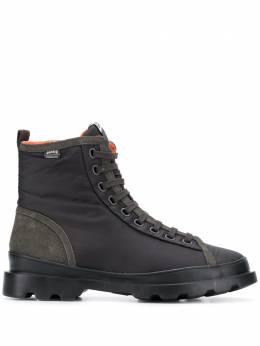 Camper ботинки Brutus на шнуровке K400530