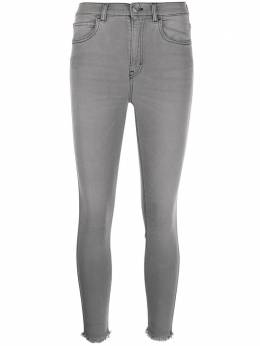 Haikure high-rise skinny jeans HEW03168DS044