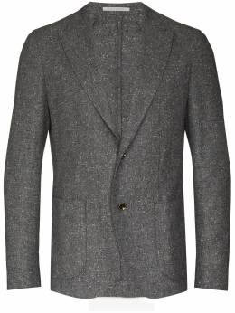 Eleventy однобортный пиджак B75GIAA01TES0B043
