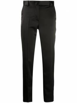 Manuel Ritz брюки с контрастными вставками 2936PD02Y204506