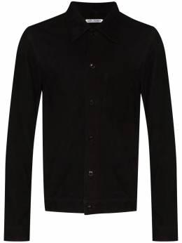 Our Legacy куртка-рубашка на пуговицах MR199NB