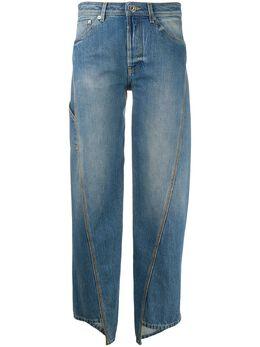 Lanvin denim twist jeans RWTR503DDZ06A20