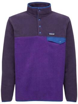 Свитшот-пуловер Patagonia 72I0LL011-UFVS0