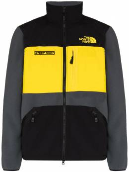 The North Face флисовая куртка Steep Tech на молнии NF0A4R6ASH31