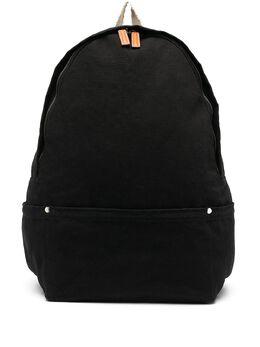 Jil Sander рюкзак с контрастными лямками JPUR854005MRB73016
