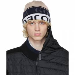 Y / Project Reversible Multicolor Canada Goose Edition Wool Beanie YPCGHAT1
