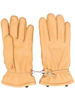 Rossignol перчатки из овчины RLJMG18