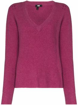 Paige кашемировый свитер Kamil 6166H287161