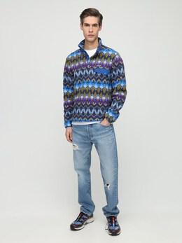 Свитшот-пуловер Patagonia 72I0LL011-Q0JOWQ2