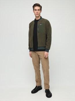 Куртка-бомбер Patagonia 72I0LL006-QlNORw2