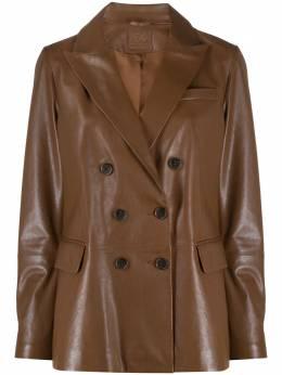 Desa 1972 двубортная куртка K12496