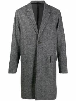 Officine Generale однобортное пальто W20MOTW663