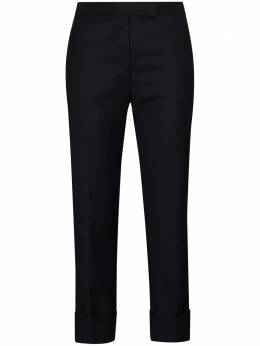 Thom Browne cropped slim leg trousers FTC016A00626