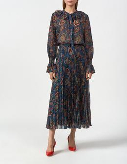 Блуза Luisa Spagnoli 135942