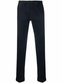 Seventy узкие брюки чинос PT002570220243