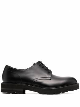 Low Brand туфли на шнуровке L1SFW20215421
