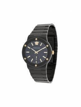 Versace наручные часы Medusa с логотипом VEVI00620