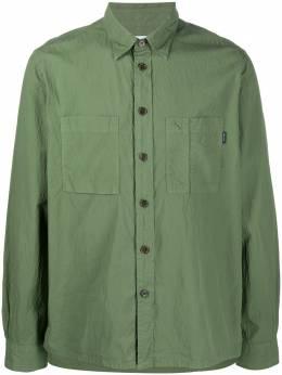Ps by Paul Smith рубашка с длинными рукавами M2R210UE20923