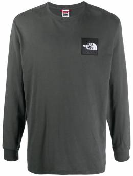 The North Face футболка Blackbox с логотипом NF0A4C9I0C51