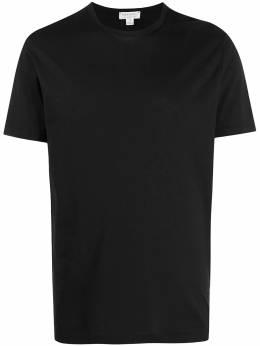 Sunspel футболка с круглым вырезом MTSH0001