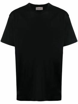 Low Brand футболка с вышитым логотипом L1TFW20215283