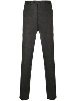 Pt01 строгие брюки кроя слим COVS01Z00CL1BB31