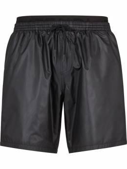Fendi плавки-шорты с кулиской FXB091AD3T