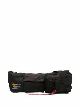 Alpha Industries поясная сумка с карманами 128928
