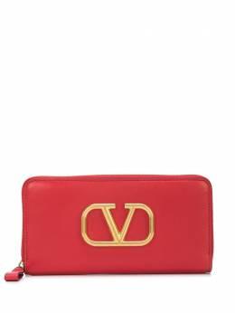 Valentino Garavani кошелек с логотипом VLogo SW2P0645ZXL