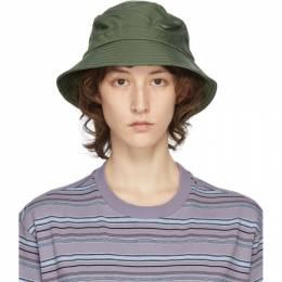 Ymc Khaki Bucket Hat QHPAG