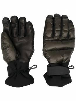 Moncler Grenoble дутые перчатки F20973A5000053071