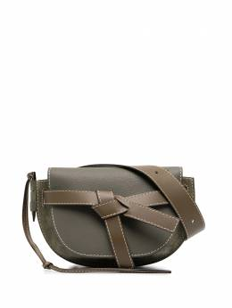 Loewe поясная сумка Gate 31761AB51