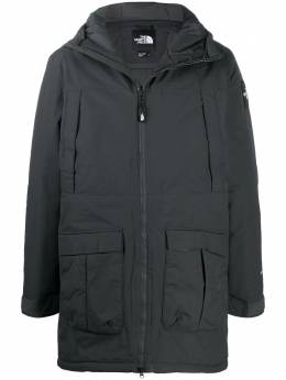 The North Face пальто Strom Peak NF0A4M830C5