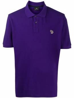 Ps by Paul Smith рубашка поло с логотипом M2R183KZE20067