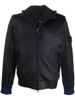 Stone Island Shadow Project куртка с капюшоном 7319508A6