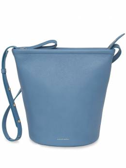 Mansur Gavriel сумка-ведро Zip WP20H008KL