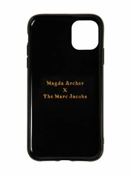 Чехол Для Iphone 11 Pro Max Marc Jacobs 72IG7R026-MDAy0