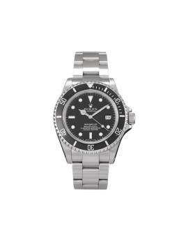 Rolex наручные часы Sea-Dweller pre-owned 40 мм 1991-го года 16600V24975