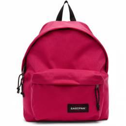 Eastpak Pink Padded Pakr Backpack EK000620B60
