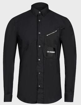 Рубашка Les Hommes 136375