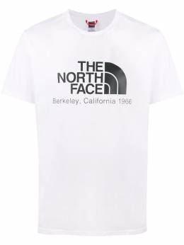 The North Face футболка с логотипом NF0AM93FN41